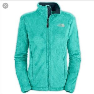 Osolita North Face Jacket